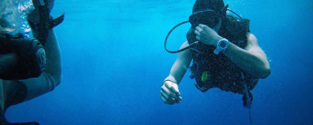 Explore the Breathtaking Underwaters-Scuba Diving in India