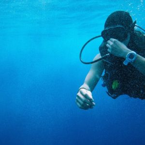Explore the Breathtaking Underwaters-Scuba Diving in India